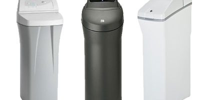 kenmore water softener repair