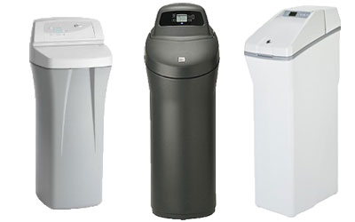 san antonio water softener install and repair